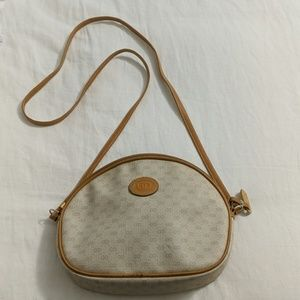 Vintage Gucci Crossbody Purse